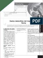 184684168-Gastos-Deducibles-en-la-Determinacion-de-la-Renta-Neta-de-Tercera-Categoria-Art-37-LIR-convertido