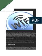Configurar nuestra WIFI a máximo rendimiento