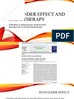 Bystander Effect and Radiotherapy.pptx