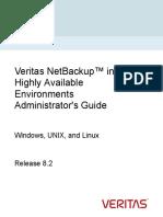 NetBackup82_AdminGuide_HighAvailability