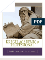 Kregel Academic 2011