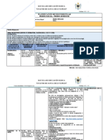 PLANIFICACIÓN  PUD 2 PROYECTO 20-21 matemática