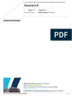 Examen Final MODELOS DE TOMA DE DECISIONES-