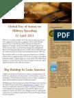 GDAMS Newsletter Vol. 3