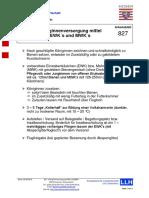 827 - Koeniginnenversorgung EWK und MWK 2010-09-29