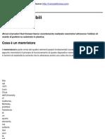 Memristori flessibili - 2010-10-27