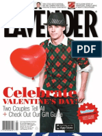 Lavender Issue 409