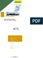 GESTIÓN DE RESIDUOS SÓLIDOS - TÉCNICA, SALUD, AMBIENTE Y COMPETENCIA – INET ARGENTINA