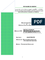 M20_Installation et réparation de moteurs et de génératrices