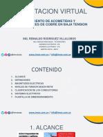 PRESENTACION  CAPACITACION VIRTUAL 16042020