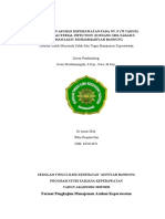 MANAJEMEN ASUHAN KEPERAWATAN PADA NY P.docx