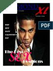 Feb. Issue (women version)