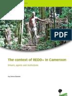REDD_Cameroon