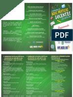 Folder Programação Boas Práticas Docentes (2) GRE MATA SUL
