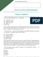 Download Free GRE Practice Test  100+ GRE Sample Tests