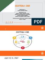 Sistema CRM Grupo 1