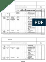 Risk Assessment Leak Sealing.docx