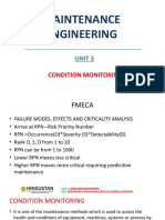 Unit III Condition monitoring.pptx