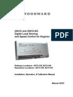 26247 2301D and 2301D-EC