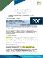 Guía de Actividades y Rúbrica de Evaluación - Tarea 5 Funciones (1).pdf
