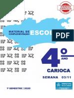 4º ano carioca_semana0311