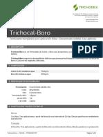 Trichocal-Boro – P65555 – PTDSES001RTP