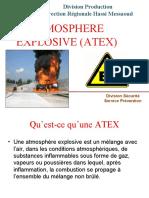 02Atmosphère Explosive ATEX