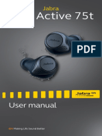 Jabra Elite Active 75t User Manual_EN_English_RevA