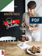 Brun Juliette – Les brownies de Juliette (2020)