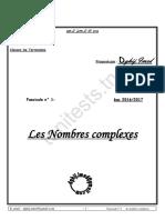 _serie_d_exercices__-Bac-maths-les nombres complexes-Ahmed Dghij-.pdf