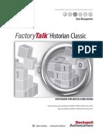 Manual historian classic ingles 3