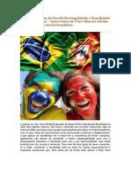 ----- Vitor Manuel Adriao - Historia Secreta do Brasil