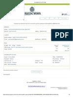 Matrícula Yuman 2020