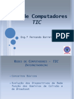 RC_TIC 2_Redes Computadores