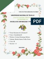 TAREA 2 LIBROS PARA LA CONTABILIDAD PRINCIPAL Y PARA LA CONTABILIDAD AUXILIAR