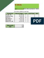 Practicas en _Excel (2)