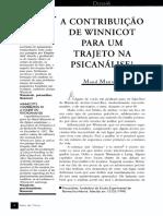 A   CONTRIBUIÇÃO   DE   WINNICOT   PARA UM TRAJETO  NA  PSICANÁLISE.pdf
