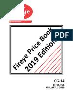 fireye-price-book-CG-14_2019