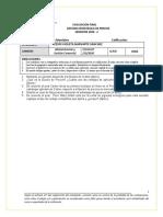 EXAMEN FINAL DE GESTION ESTRATEGICA DE PRECIOS.docx