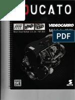 Ducato 2.3L  16v Multijet 2013 - SETE