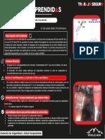 5. Lecciones Aprendidas - CONTRATISTA - San Cristóbal - 17.06.2020