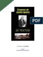 25 Textos de Theodore Austin Sparks