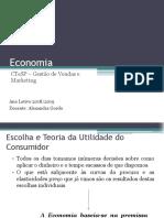 6. Procura e Comportamento do Consumidor - CTeSP GVM