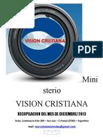 DEVOCIONAL_MVC_Diciembre_ 2013