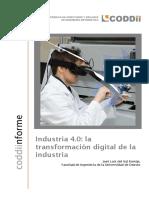 Del Val Román, J. Industria 4.0_la transformación digital de la industria. Conferencia de directores y decanos de ingeniería informática
