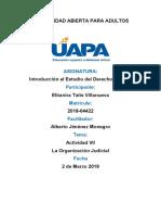 Derecho Privado 7 UAPA