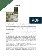 Cuencas Rio Jimenoa