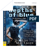 Lise MacTangue - Profundidades de Azul