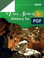 Novena de Navidad 2020 de la Conferencia Episcopal Colombiana
