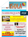 L'ISOLA n° 8